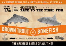 Race to the final fish
