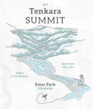 Tenkara Summit 2015