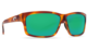 Costa 580G Green Mirror