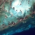 Florida Keys from Space