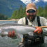 Tom Larimer Steelhead