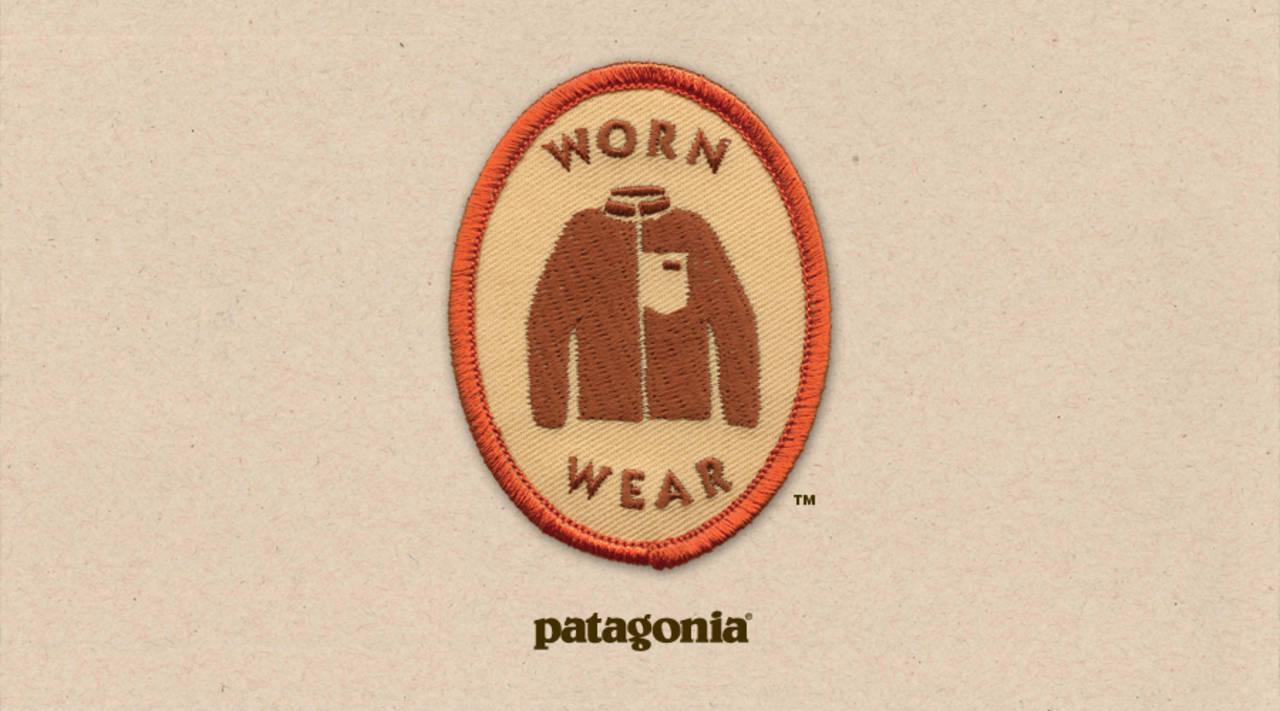 Patagonia Worn Wear