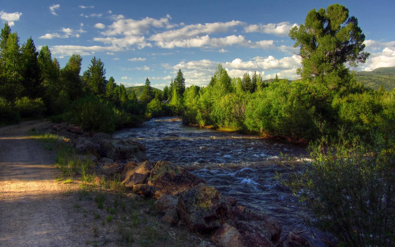 Upper Provo River