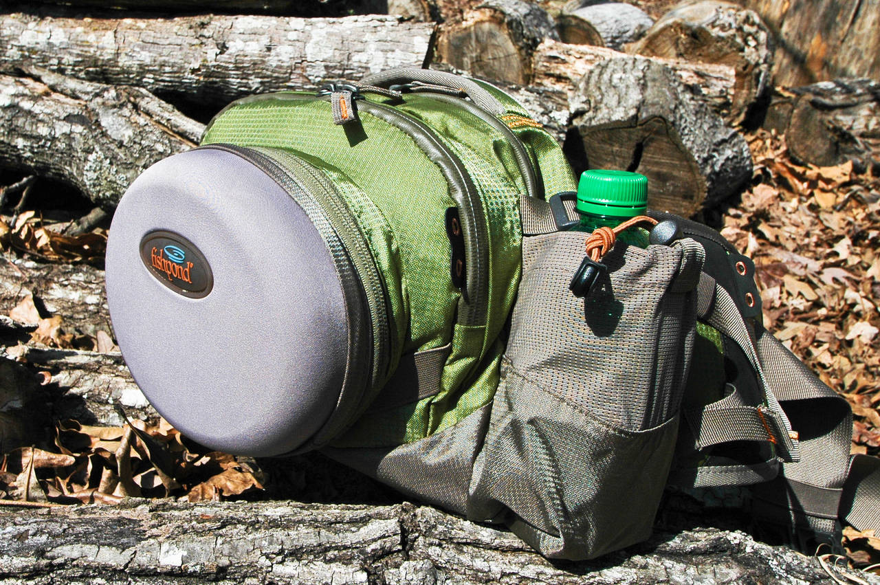 Fishpond Yampa Guide Pack