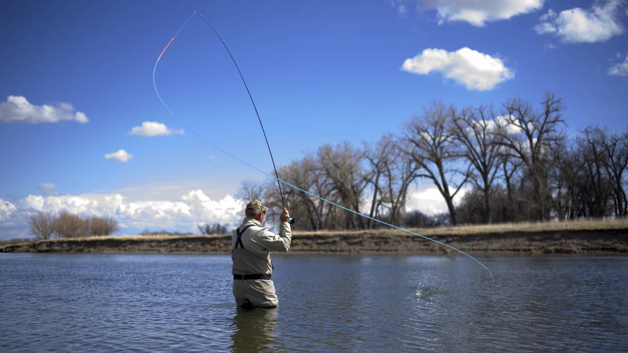 rio skagit trout max