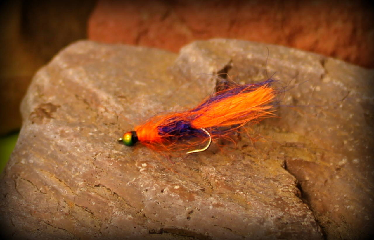 Simply deadly tying the mohair leech hatch magazine for Hatch fly fishing