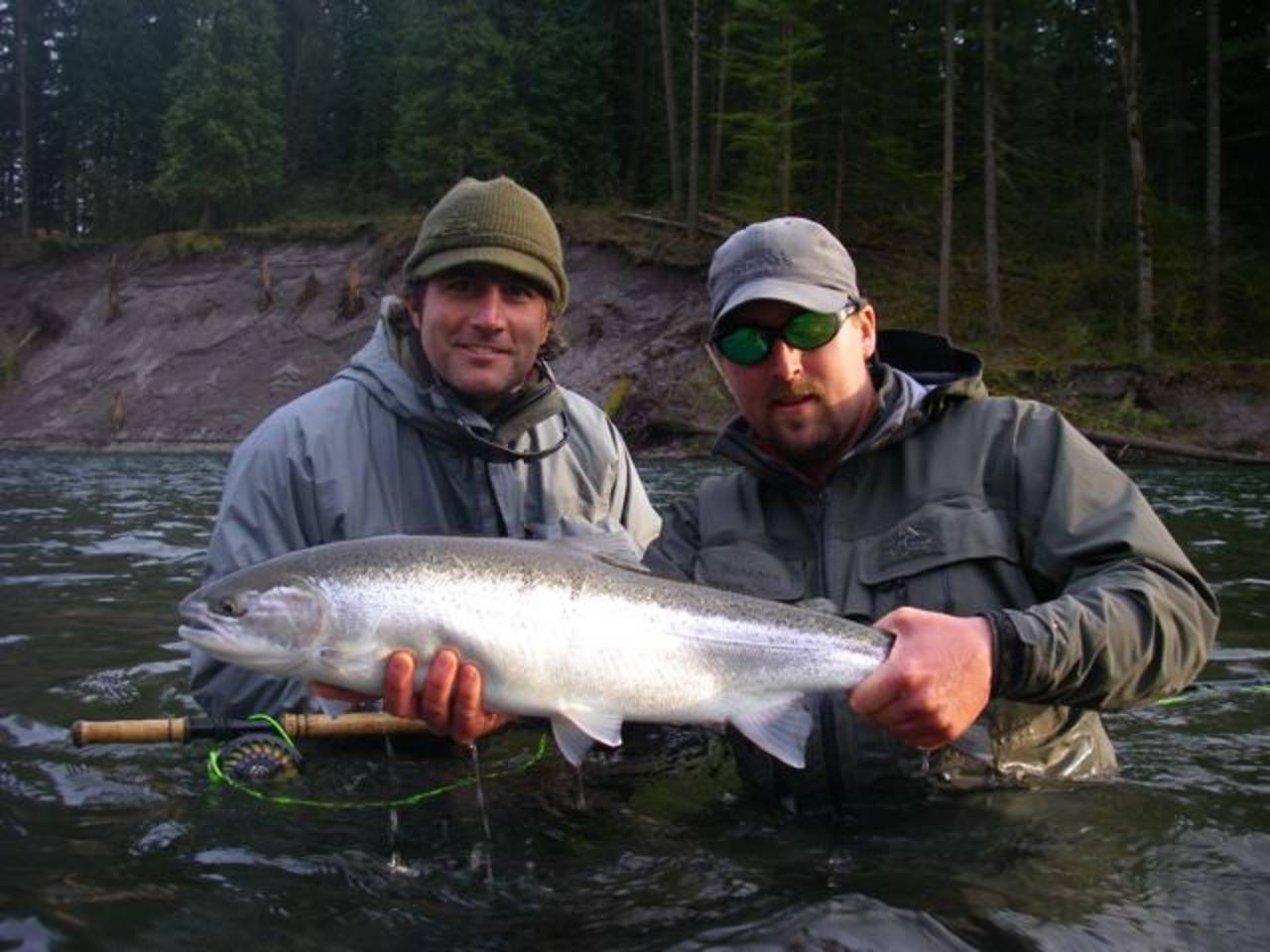 Major victory for oregon wild steelhead and salmon hatch for Oregon steelhead fishing