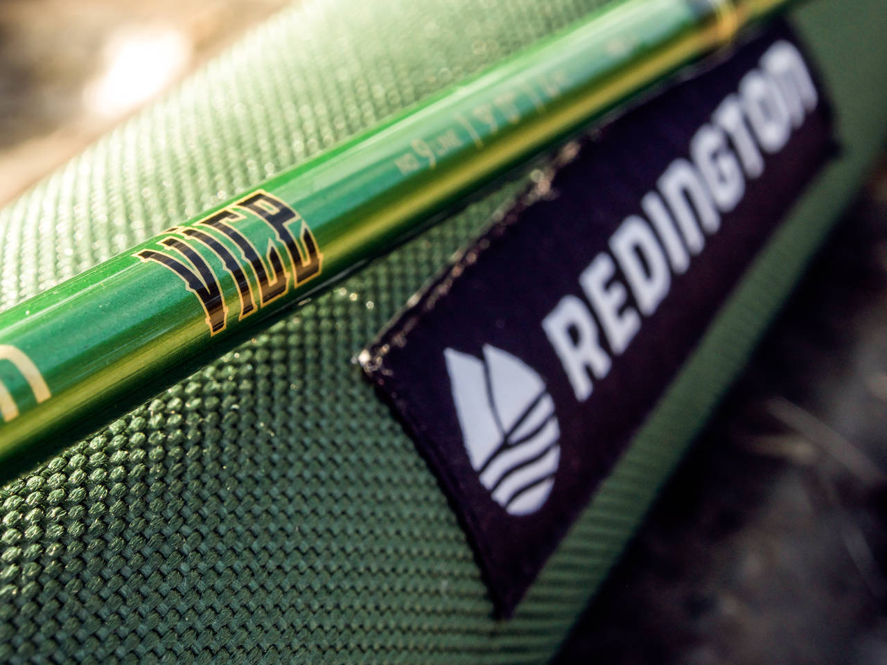 Redington VICE fly rod