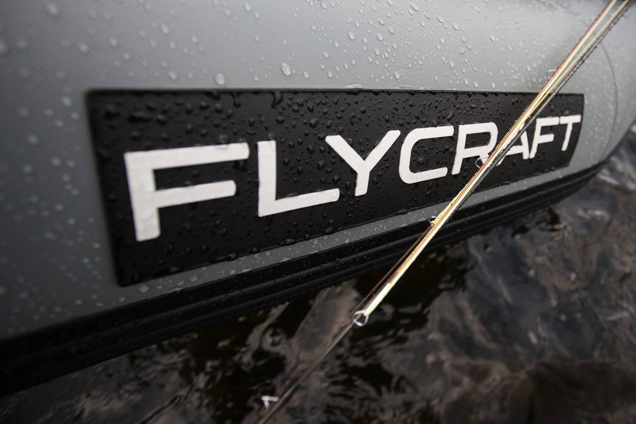 Flycraft Logo