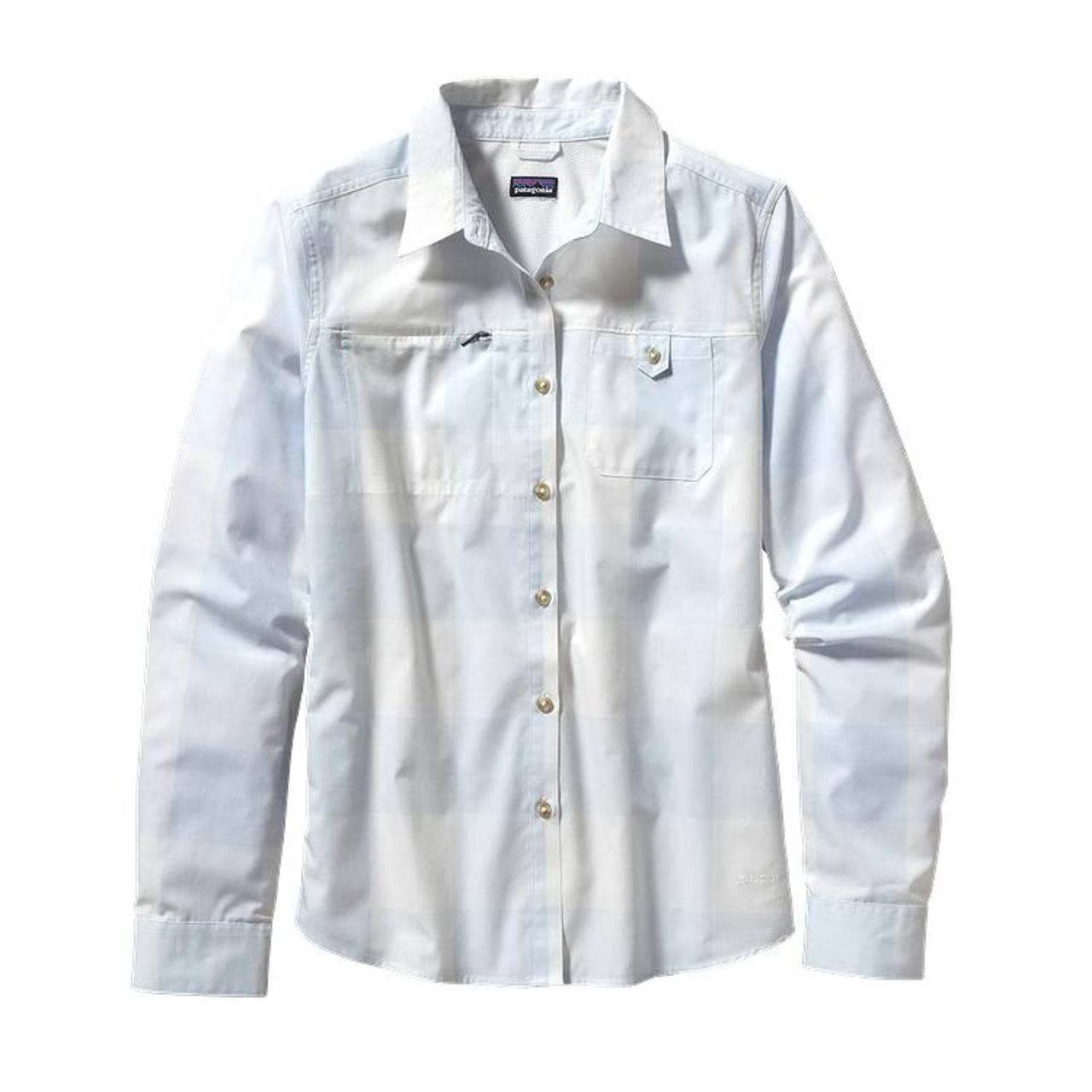 Patagonia Women's Island Hopper Shirt