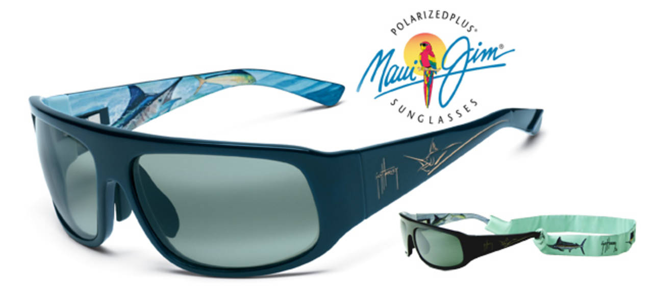 Photo contest 1200 in prizes 1 week remaining hatch for Maui jim fishing glasses