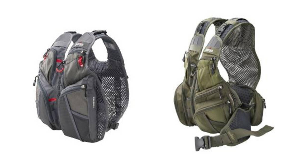 Umqua Toketee and Swiftwater Tech Vest