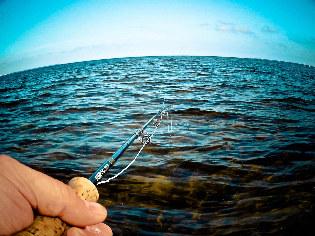 DIY Fly Fishing
